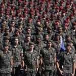 CCDA/RJ apresenta forças de defesa que atuarão na Copa das Confederações