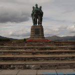O Memorial dos Comandos