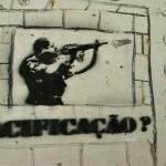 O uso de operações psicológicas pelo crime organizado