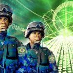Emprego da Guerra Eletrônica no combate ao crime organizado