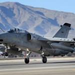 AMX completa 200.000 horas de voo na Aeronautica Militare Italiana