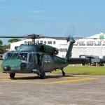 FAB intercepta aeronaves no Rio de Janeiro e em Brasília