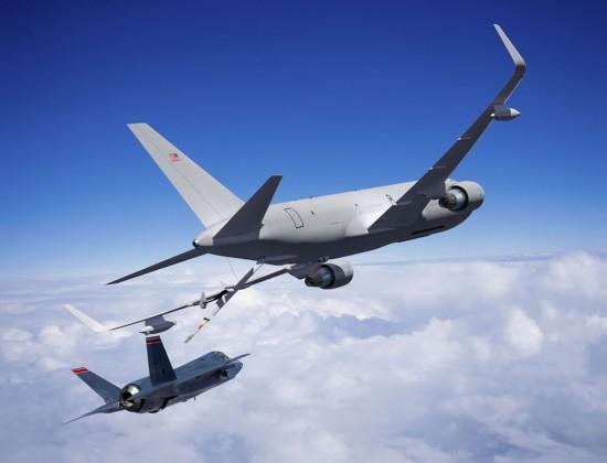 KC-46A_Refuels_F-35