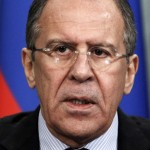 Lavrov condiciona futuros acordos nucleares à participação multilateral