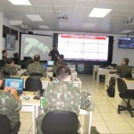 CCDA/RJ recebe visita do Ministro da Defesa