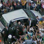 Estrutura de segurança do Papa sugere mudança urgente no sistema de Comando e Controle