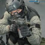 Marinha apresenta capacidade operativa das equipes de Operações Especiais