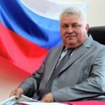 Iuri Maevski, vice-diretor da Koncern Radioelektronnie Technologui