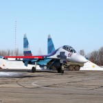 Etiópia interessada nos Su-30 devolvidos pela Índia