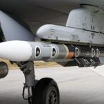 Gripen realiza primeiros disparos de mísseis Meteor de produção