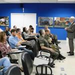 Exército promove curso para profissionais da imprensa
