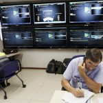 FAB reforça defesa cibernética para a Jornada Mundial da Juventude
