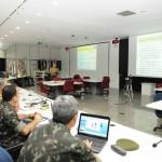 COTER realiza Análise pós-ação da Operação Copa das Confederações