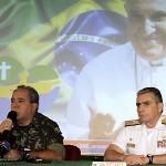 JMJ 2013: A participação da Defesa na Jornada Mundial da Juventude