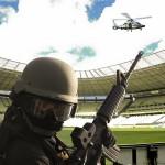 Centro de Coordenação Tático Integrado realiza atividades na Operação Fortaleza