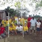 Projeto Rondon faz ações voluntárias em municípios do Pará e Maranhão