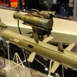 MBDA testa ogiva e propulsão do MMP