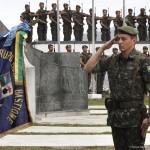 21° GAC presta tributo aos mortos dos navios Baependy e Itagiba