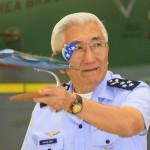 FAB recebe primeiro caça A1 modernizado