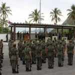 Dia do Oficial R/2 é comemorado em Niterói