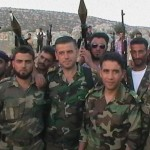 Exército sírio ocupa cidade estratégica de Deir Attiya, ao norte de Damasco