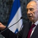 Presidente de Israel: paz com palestinos é urgente