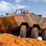 Guarani entrará em ação em 2014 no Haiti