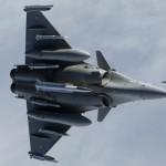 Índia decide comprar 36 caças Rafale da França