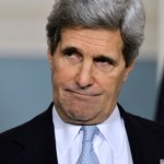 Kerry admite 'tensões' entre EUA e Alemanha por conta de espionagem