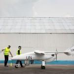 ONU emprega VANTs para proteger civis na República Democrática do Congo