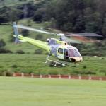 Helibras voa primeiro Fennec do Exército modernizado