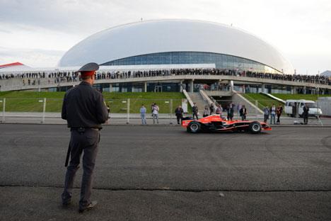 Foto: Milhail Morkúchin/RIA Nóvosti