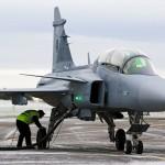Brasil quer caça emprestado para evitar falha na defesa