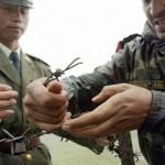 Exército indiano posicionará 50 mil soldados na fronteira com China