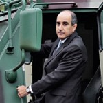 Sami Youssef Hassuani, presidente da ABIMDE