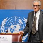 Nova rodada de negociações entre delegaçõas sírias começa em Genebra