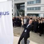 Airbus Group inicia 2014 com marca conjunta