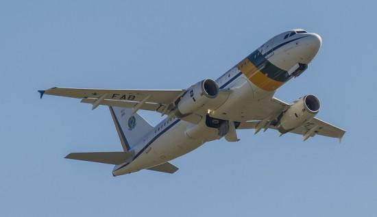 Foto: Agência Força Aérea / Ten. Enilton