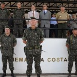 General Williams José Soares assume o COTER