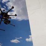 Os drones invadem os negócios