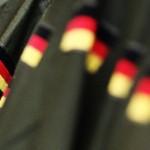Alemanha enviará tropas para operações no exterior
