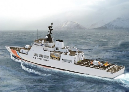 Artist's-conception-of-Bath-Iron-Work's-Offshore-Patrol-Cutter-concept-for-the-US-Coast-Guard.-600x428