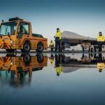 BAE Systems participa do projeto de construção de VANT no Reino Unido