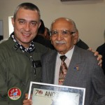 1° GAvCa celebra 70 anos