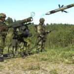 Saab assina contrato do RBS 70 com o Exército Brasileiro