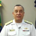Comunicado do Almirante Moura Neto à Marinha do Brasil