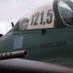 FAB não pode abater aviões que violem espaço aéreo durante a Copa