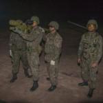 Grupos de AAA da FAB participam de treinamento no Pará