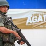 Operação Ágata 8,mobiliza 30 mil militares das Forças Armadas