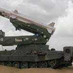 Índia está aperfeiçoando seu sistema de defesa antiaéreo